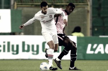 Serie B - Il Foggia batte il Palermo in rimonta: 1-2 al Barbera