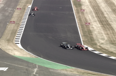 Formula 1 - Gran Premio di Gran Bretagna: super vittoria di Vettel davanti ad Hamilton e Raikkonen