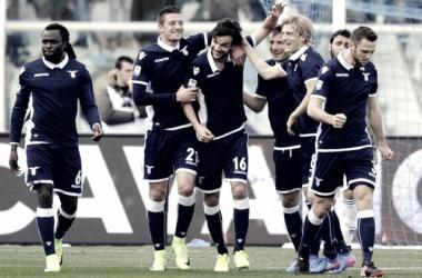 Serie A - La Lazio disintegra il Pescara: 2-6 all'Adriatico (Fonte foto: Calciomercato.com)