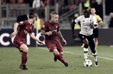 Champions League - La Roma vince ma in finale ci va il Liverpool: 4-2 all'Olimpico