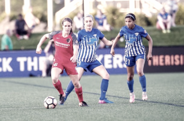 2018 Dispersal Draft Review: Portland Thorns | Photo: Boston Breakers