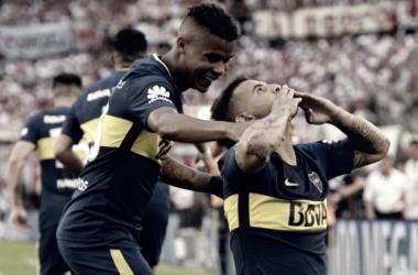 Primer Division - Il Boca Juniors sbanca il Monumental: battuto 1-2 il River Plate