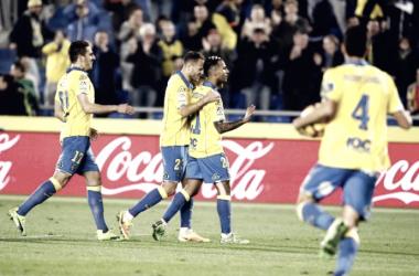 Liga - Il Las Palmas batte in rimonta il Valencia: 3-1 al Gran Canaria (Fonte foto: Marca)