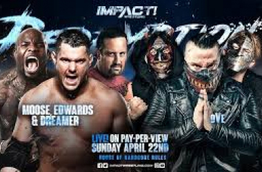 credit: Impact Wrestling's Facebook page