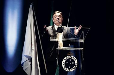 Zezé Perrela sugere contratações modestas e pede paciência para torcida do Cruzeiro