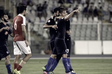 Coppa Italia - Pescara e Palermo forza cinque, il Bari elimina il Parma