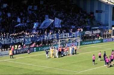 Serie B - Spezia e Spal non si fanno male: 0-0 al Picco