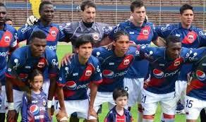 Deportivo Quito si jugará contra Barcelona