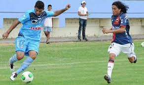 Deportivo Quito golea al Manta