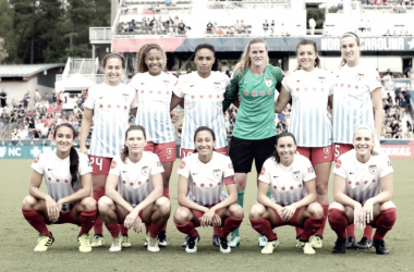 Photo Courtesy of the Chicago Red Stars