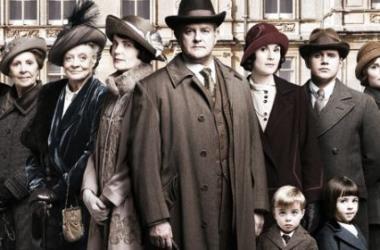 'Downton Abbey' se despide de la pantalla de televisión en su próxima temporada (Foto: pbs)