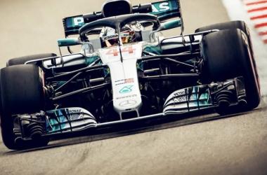 F1, Qualifiche GP Giappone - Doppietta Mercedes a Suzuka: le parole dei top3