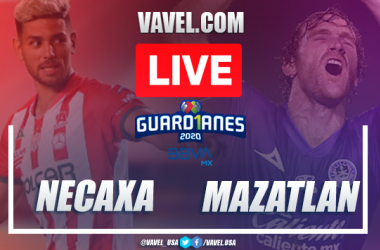 Goal and Highlights: Necaxa 1-0 Mazatlán, 2020 Liga MX