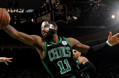 Fonte: Official Twitter Boston Celtics