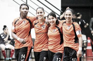 Foto: @FutsalAPF