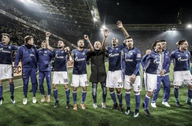 (Foto: FC Schalke 04 Twitter)