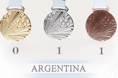 Fotos: COA (Comité Olímpico Argentino)