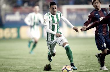 Real Betis - Girona: puntuaciones Real Betis, jornada 13 de La Liga