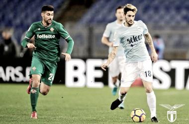Previa Fiorentina - Lazio: con Europa en sus radares