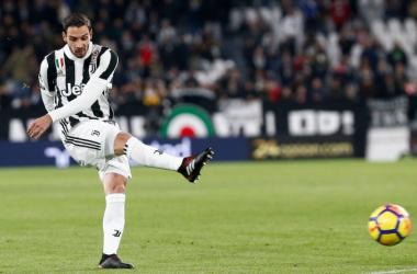 Juventus-Crotone - Le pagelle dei bianconeri: tutti promossi, brillano Benatia e Matuidi