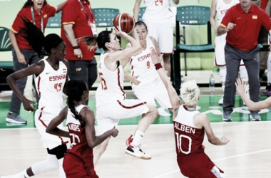 Rio 2016: Cruz buzzer beater sends Spain to the semifinals with 64-62 win over Turkey