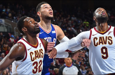 Fonte: Twitter Cleveland Cavaliers