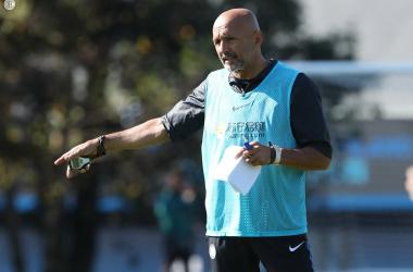 """Inter, senti Nainggolan: """"Tranquillo per il derby, a loro toglierei Bonaventura"""""""