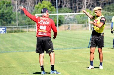 Napoli: domani la ripresa degli allenamenti, sul mercato piacciono Piatek e tre esterni difensivi