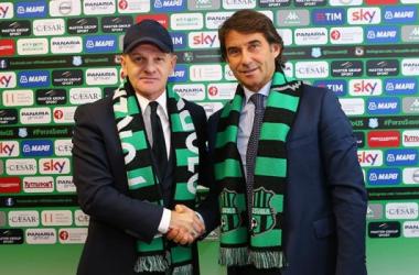 Coppa Italia - Sassuolo vs Bari, la prima di Iachini