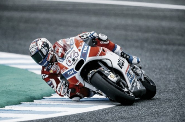 MotoGP, Dovizioso vola a Jerez