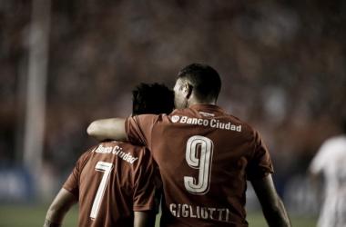 (Foto: Divulgação/CA Independiente)