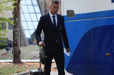 Bernardeschi lascia il ritiro della Nazionale: problema agli adduttori per lui