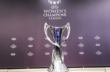 Com Lyon x Barça, Uefa define quartas de final da Women's Champions League