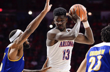 2018 NBA Mock Draft: le proiezioni dopo la March Madness | Twitter Deandre Ayton