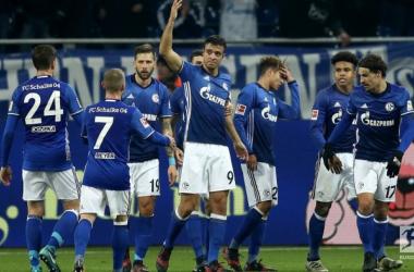 Bundesliga 2017/18 - Vittorie per Hoffenheim e Schalke. Il Bayer sconfigge il Werder Brema. Foto: Twitter Bundesliga English