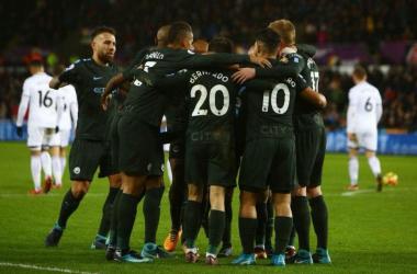 Twitter Manchester City FR