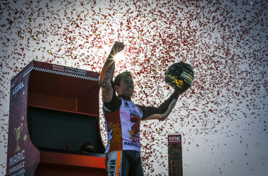 Fonte foto: Twitter MotoGP