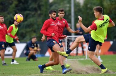 Serie A - Il Genoa vuole continuare a sognare in grande, l'Udinese è al bivio