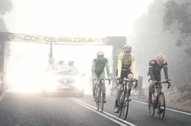 Ciclismo, Froome sceglie l'avvocato di Contador; McQuaid lo attacca