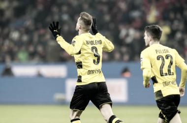 Foto: Twitter Borussia Dortmund