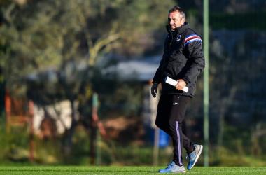 Cagliari - Sampdoria, il piacere della sorpresa - Sampdoria Twitter