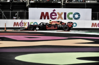 Max Verstappen pode igualar Jim Clark como maior vencedor do GP do México