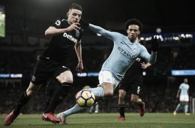 Premier League - Silva salva un City straripante ma sfortunato: West Ham battuto 2-1