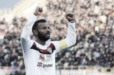 Source photo: profilo Twitter Cagliari Calcio
