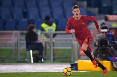 Roma - Trasferta a Verona per avvicinare la vetta - AS Roma Twitter