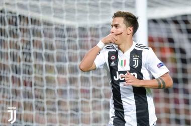 La Juventus si regala una notte da sogno: United battuto grazie ad un guizzo di Paulo Dybala