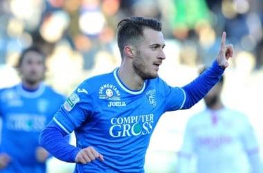 Serie B - Donnarumma stende il Carpi: vince l'Empoli 1-0 (Fonte foto: Twitter Empoli)