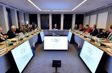 Il CIO decide, Russia fuori dai Giochi