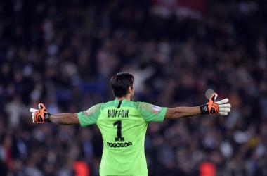 """Buffon ai microfoni di Sky tra la Champions e il suo futuro: """"Non voglio darmi scadenze"""""""