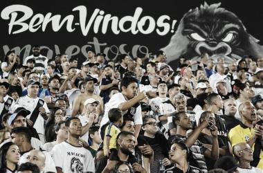 Foto:Divulgação/Ponte Preta